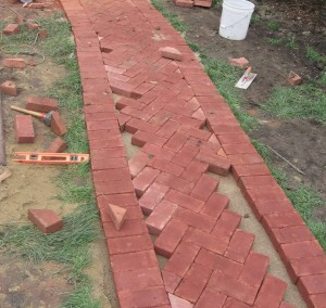 walkway-construction